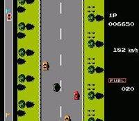 Road Fighter screenshot, image №342723 - RAWG