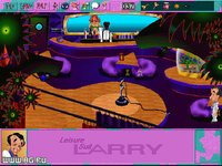 Cкриншот Leisure Suit Larry 6 - Shape Up Or Slip Out, изображение № 712665 - RAWG