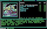 Dungeons & Dragons: Krynn Series screenshot, image №229011 - RAWG