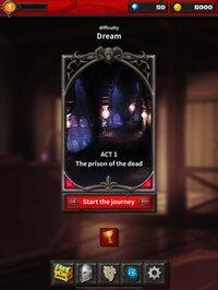 Cкриншот Darkest Rogue, изображение № 2482195 - RAWG