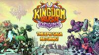 Cкриншот Kingdom Rush Origins, изображение № 8794 - RAWG