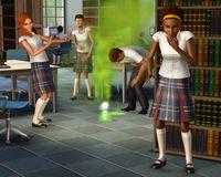 Cкриншот Sims 3: Все возрасты, изображение № 574156 - RAWG