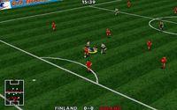 VR Soccer '96 screenshot, image №217216 - RAWG