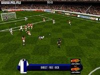 Cкриншот Actua Soccer Club Edition, изображение № 344010 - RAWG