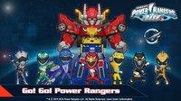 Cкриншот Power Rangers Dash, изображение № 680254 - RAWG