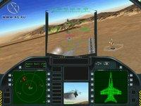 Cкриншот Top Gun: Hornet's Nest, изображение № 312801 - RAWG
