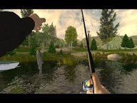 Professional Fishing screenshot, image №1999247 - RAWG