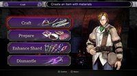 Bloodstained: Ritual of the Night screenshot, image №836375 - RAWG