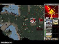 Cкриншот Command & Conquer: Red Alert, изображение № 324252 - RAWG