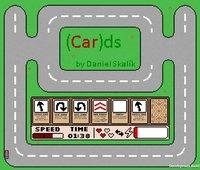 Cкриншот (Car)ds - Ludum Dare 41, изображение № 1071716 - RAWG