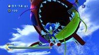Sonic Generations screenshot, image №130978 - RAWG