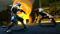 Yaiba: Ninja Gaiden Z screenshot, image №281030 - RAWG