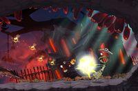 Cкриншот Rayman Jungle Run, изображение № 599640 - RAWG