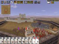 Cкриншот Medieval: Total War, изображение № 331726 - RAWG