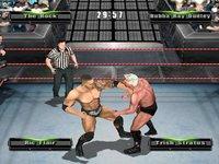 Cкриншот WWE WrestleMania XIX, изображение № 2021953 - RAWG