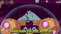 Cкриншот Angry Birds Space, изображение № 197967 - RAWG