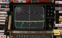 FIRST STEAM GAME VHS - COLOR RETRO RACER: MILES CHALLENGE screenshot, image №710256 - RAWG