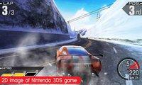 Cкриншот Ridge Racer 3D, изображение № 259678 - RAWG