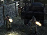 Cкриншот Call of Duty, изображение № 180713 - RAWG