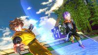 Dragon Ball Xenoverse screenshot, image №30979 - RAWG