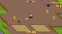 Cкриншот Fast Food Rampage, изображение № 865153 - RAWG