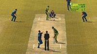 Cкриншот Brian Lara International Cricket 2007, изображение № 457142 - RAWG
