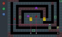 Cкриншот Beams and Flowers 2, изображение № 2741530 - RAWG