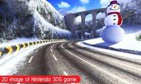 Cкриншот Ridge Racer 3D, изображение № 259675 - RAWG