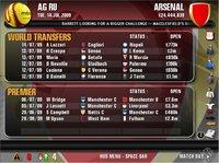 Cкриншот Premier Manager 10, изображение № 542494 - RAWG