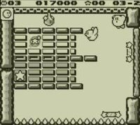 Kirby's Block Ball screenshot, image №782567 - RAWG