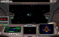 Cкриншот Backlash: A Turret Gunner Simulation, изображение № 343908 - RAWG