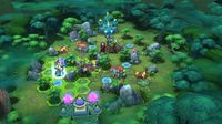 The Chronicles of Dragon Wing - Reborn screenshot, image №639155 - RAWG
