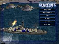 Cкриншот Command & Conquer: Generals - Zero Hour, изображение № 1697593 - RAWG
