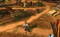 Fairy Tales: Three Heroes screenshot, image №484458 - RAWG