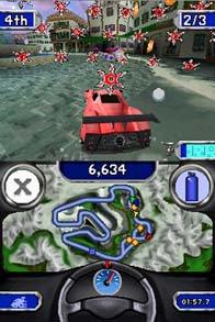 Cкриншот Need for Speed Nitro-X, изображение № 256026 - RAWG