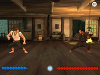 Cкриншот Karateka, изображение № 21734 - RAWG
