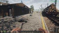 Train Station Renovation - First Job screenshot, image №2344765 - RAWG