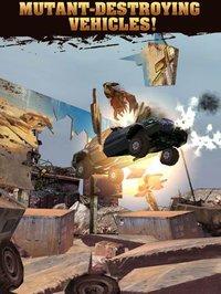 Cкриншот MUTANT ROADKILL, изображение № 906157 - RAWG