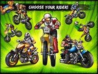 Cкриншот Bike Rivals, изображение № 879454 - RAWG