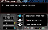 Lombard RAC Rally screenshot, image №744822 - RAWG