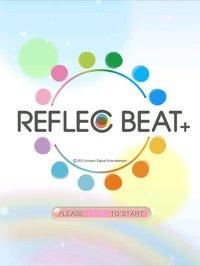 Cкриншот REFLEC BEAT +, изображение № 901325 - RAWG