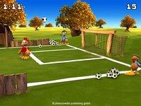 Cкриншот Морхухн: Эпидемия футбола, изображение № 459272 - RAWG