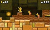 Cкриншот New Super Mario Bros. 2, изображение № 795095 - RAWG