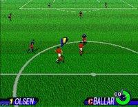 Cкриншот Worldwide Soccer, изображение № 2149293 - RAWG
