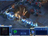 Cкриншот StarCraft II: Wings of Liberty, изображение № 476723 - RAWG