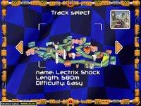 Cкриншот Cubix: Race 'n Robots, изображение № 319225 - RAWG
