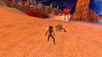 Cкриншот Sphinx and the Cursed Mummy, изображение № 701347 - RAWG