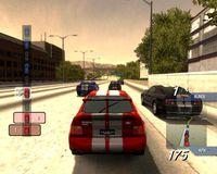 Ford Street Racing screenshot, image №203728 - RAWG