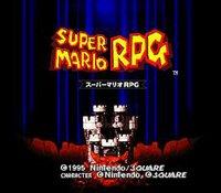 Super Mario RPG screenshot, image №762867 - RAWG