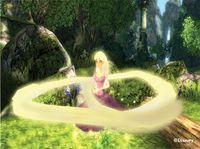 Cкриншот Disney's Tangled, изображение № 108938 - RAWG